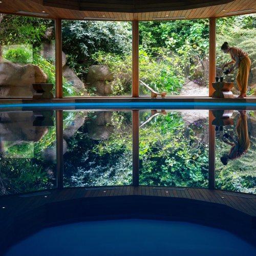 Corse : tout ce qu'il faut savoir sur Spa by Nucca, le spot idéal pour recharger ses batteries cet été