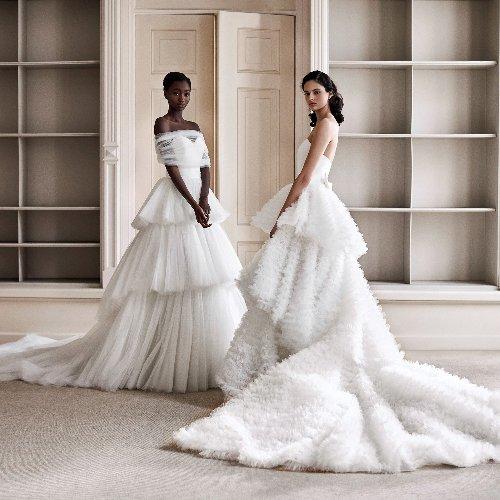 9 robes de mariée de princesse pour un mariage en 2021