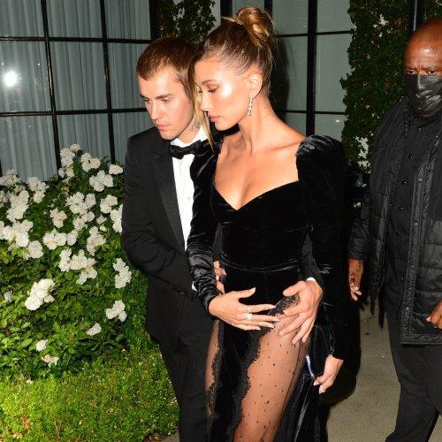 Hailey et Justin Bieber : 29 clichés qui prouvent qu'ils sont le couple le plus bankable du moment