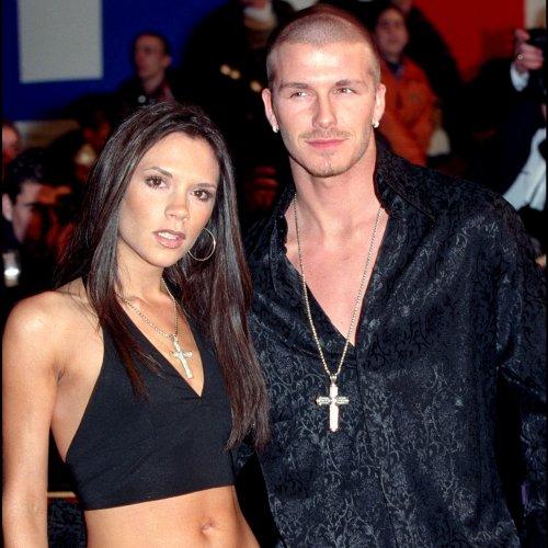 Années 2000 : les couples iconiques en images