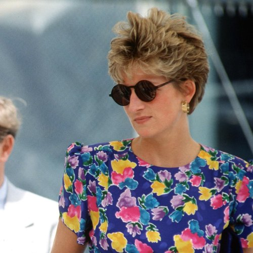 Lady Diana: a beauty icon, the proof in 27 photos