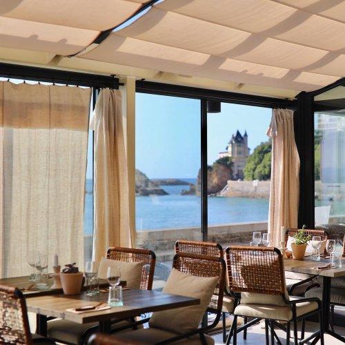 Les meilleurs restaurants à Biarritz