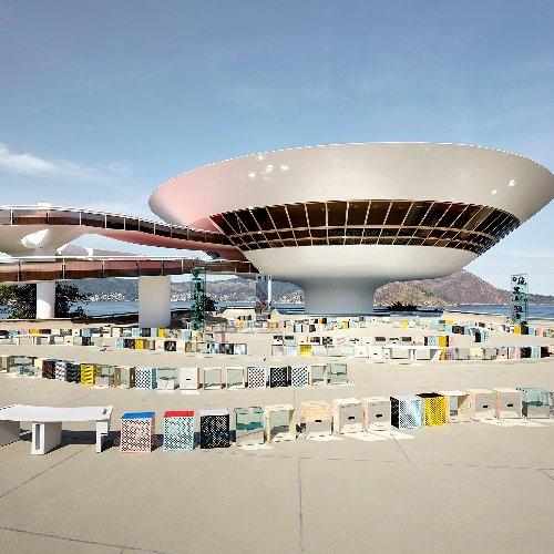 Nicolas Ghesquière dévoile 6 merveilles architecturales à voir au moins une fois dans sa vie