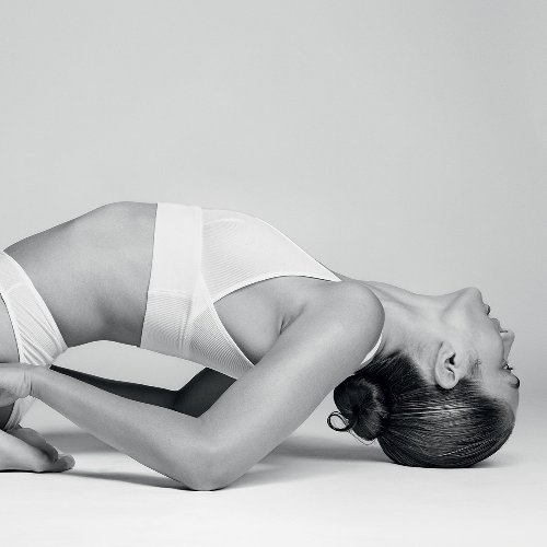 Everything you've ever wanted to know about yoga