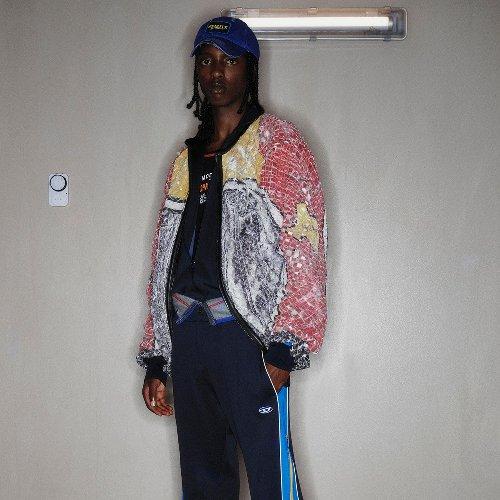 Fashion cover image