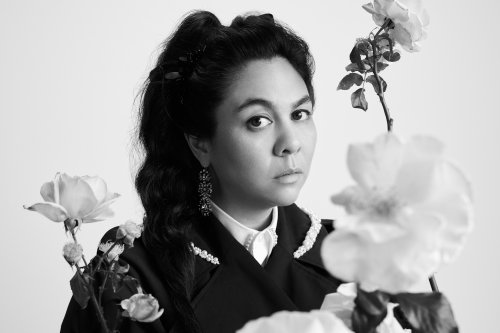 Simone Rocha on 10 years of putting women centre stage
