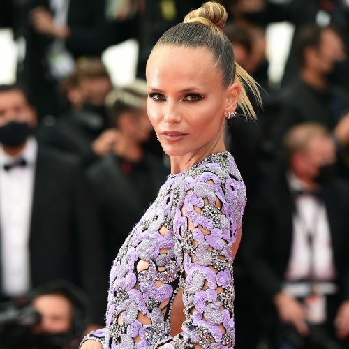 Video: 24 hours at the Cannes Film Festival with model Natasha Poly