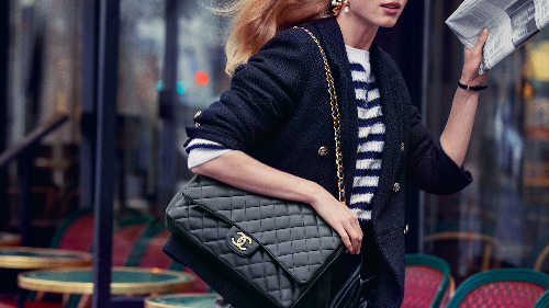 Iconic fashion pieces, episode 3: The 11.12 Chanel bag