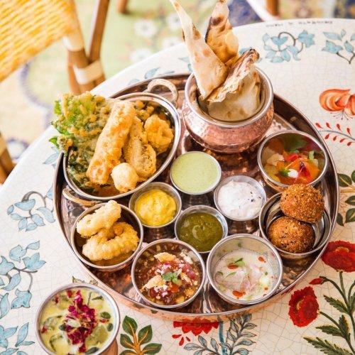Les meilleurs restaurants indiens à Paris