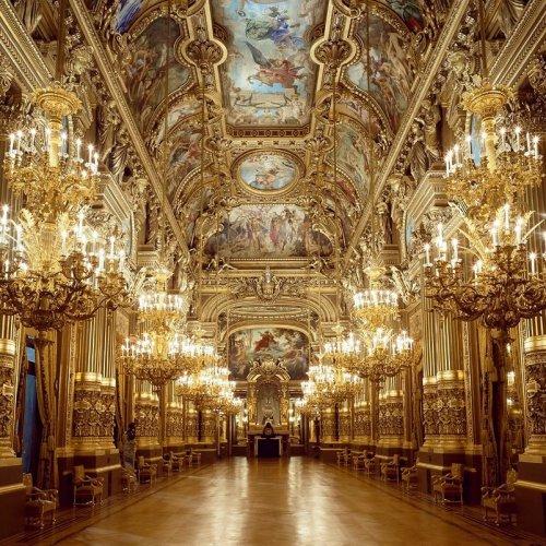 L'Opéra de Paris rouvre ses portes le 21 mai 2021