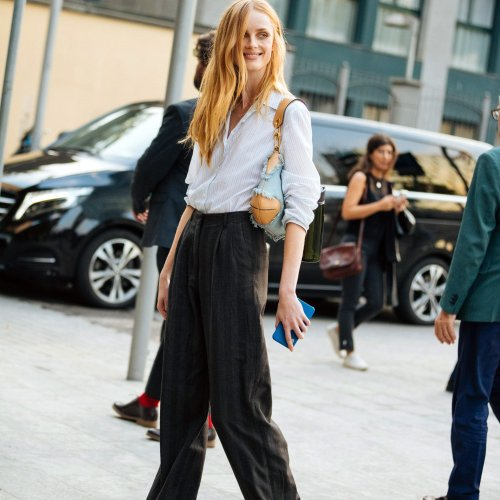 No, Birkenstocks are not out of fashion…. Here's the proof in 13 looks