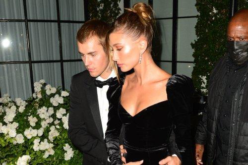 29 clichés qui prouvent qu'Hailey et Justin Bieber sont le couple le plus bankable du moment