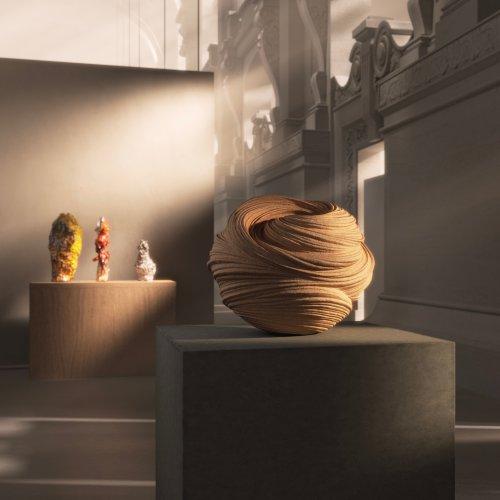 Prix d'artisanat Loewe 2022 : Les inscriptions sont ouvertes !