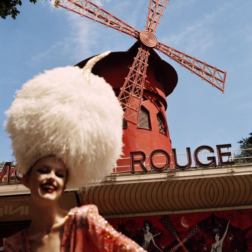 The Moulin Rouge open air cinema is coming back this summer