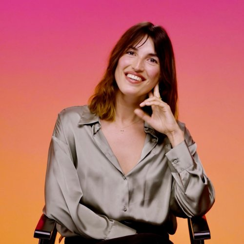 Video: Jeanne Damas reveals her icons, from Jacquemus to Jean-Paul Gaultier