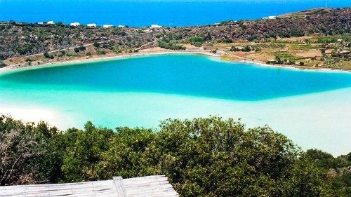 Pantelleria, l'île rêvée pour des vacances en Italie