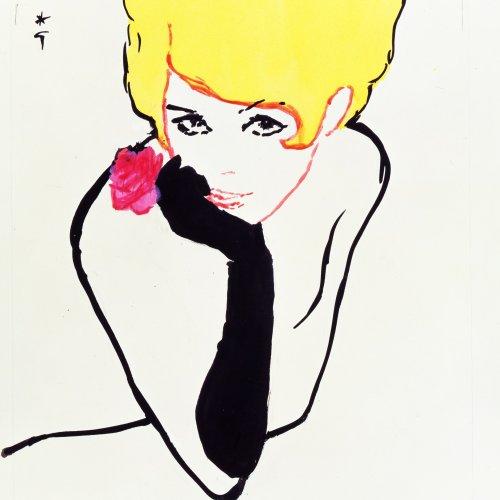 """""""Dior en roses"""" : l'exposition à voir à Granville cet été"""