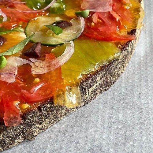La recette de la tarte à la tomate d'Alain Passard
