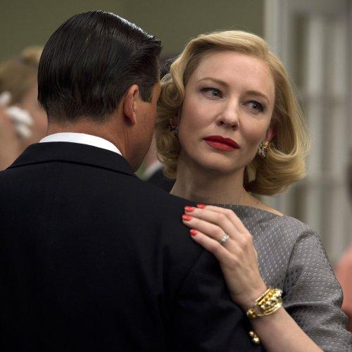 Cate Blanchett en 10 rôles marquants