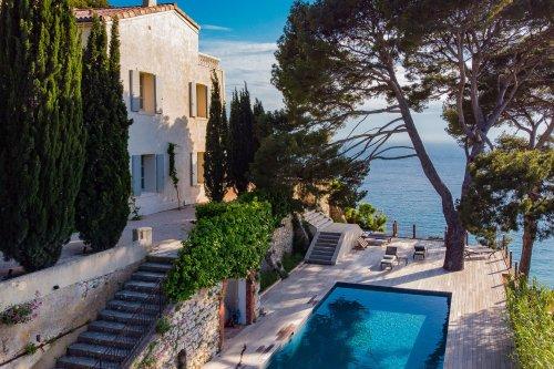 Les meilleures maisons à louer à Cassis sur Airbnb