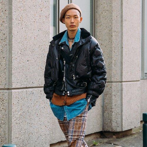 Fashion Week homme : qui sont les mannequins, rédacteurs et créateurs les mieux habillés?
