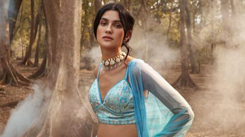 India's top couturiers share their vision for the summer bride of 2021