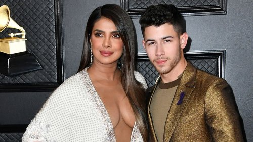 5 times Priyanka Chopra took major fashion risks at award ceremonies, including BAFTA 2021
