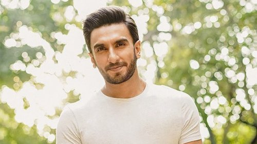"""Ranveer Singh on his advice to young actors: """"Do it for the right reasons. Do it simply because you love performing"""""""