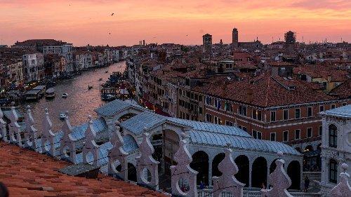 Fondaco Dei Tedeschi, un viaggio olfattivo alla scoperta di Venezia