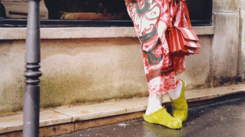 I nuovi sabot di Marni sono l'alternativa primaverile ai sandali chunky
