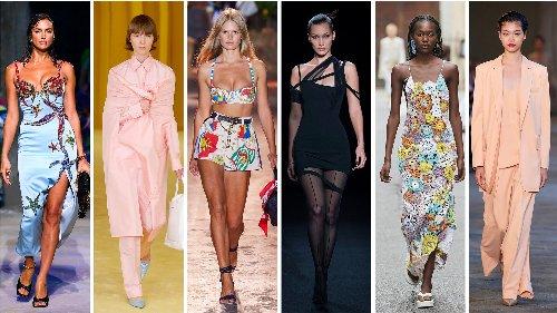 Moda Primavera Estate 2021: 7 trend che sicuramente indosserete