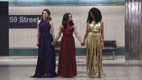 The Bold Type: la serie tv che parla di moda