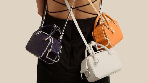 Le borse più belle della primavera arrivano in formato mini