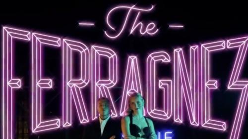 Ferragnez: arriva la serie tv su Chiara Ferragni e Fedez