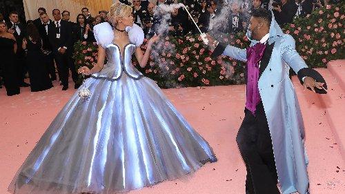 15 red carpet indimenticabili 'Cinderella style'