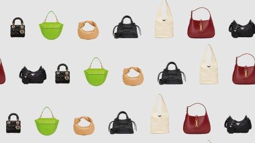 Milano Fashion Week: 15 borse must have da sfoggiare alle sfilate