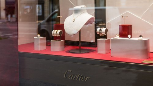 Can NFTs work for luxury jewellery?