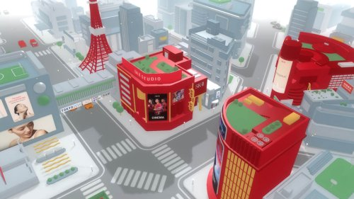 Are branded virtual worlds the new marketing terrain?
