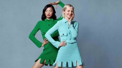 From Net-a-Porter to Saks, the marketplace model is taking over fashion