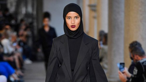 Muslim consumers want luxury. They just can't find it