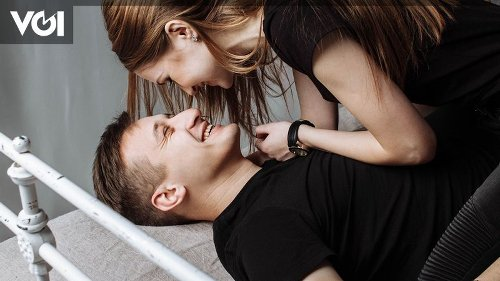 Get To Know Outercourse, Sexual Activities Without Penetration