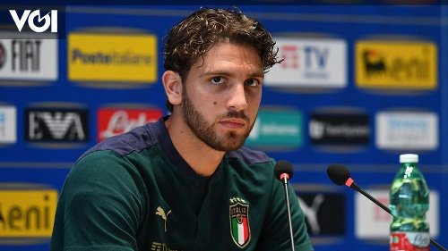 Juve And Sassuolo Start Talking About Signing Manuel Locatelli