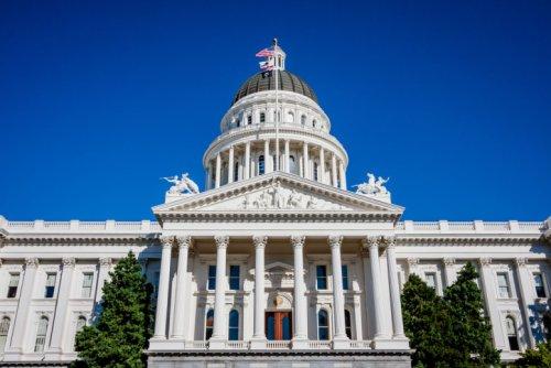 Sacramento Report: The Bills San Diego Agencies Want Passed