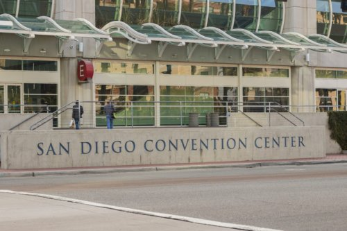 Measure C Could Go Forward Even if Convention Center Expansion Doesn't