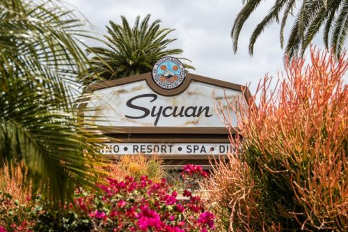 Sycuan Unionization Push Could Have Big Implications for Other Tribal Casinos