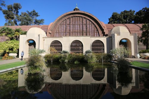 What's Driving the Balboa Park Leadership Vacuum - Voice of San Diego