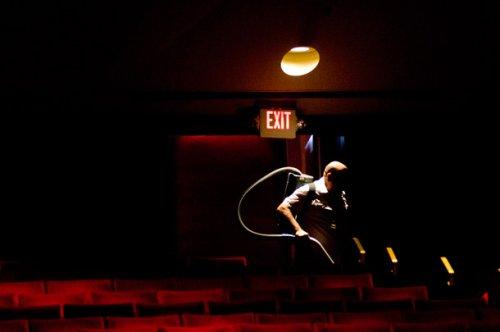 Nonprofit That Runs Civic and Balboa Theaters Makes Deep Staff Cuts