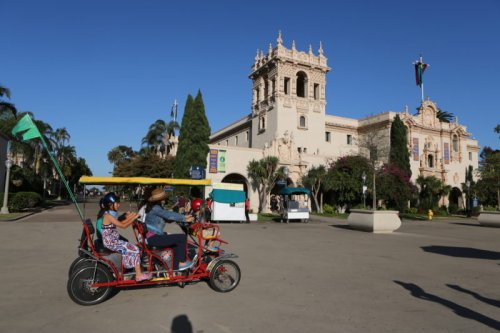Your Balboa Park Questions, Answered - Voice of San Diego