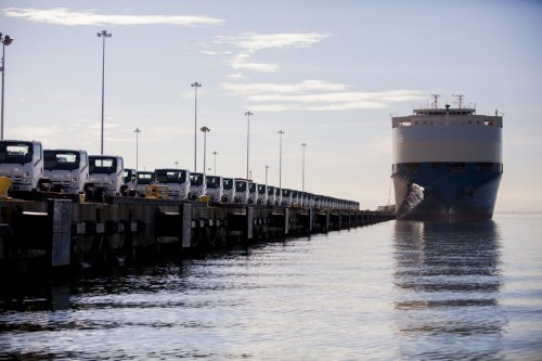 A New Highway Project That's Environmentally Friendly? (Hint: It's in the Ocean)