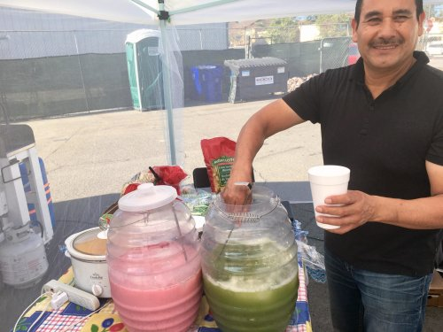 Culture Report: New Food Vendors Get Their Feet Wet in City Heights